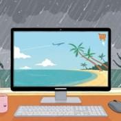 Voordelig op vakantie: boekt u nu vroeg? Of beter laat?