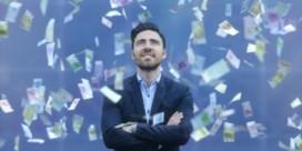 Hoogste financieel geluk voor maar 3 procent van Belgen