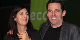 Jean-Marc Nollet nieuwe co-voorzitter Ecolo