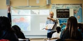 Leraren aardrijkskunde vrezen voor hun vak