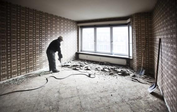 Kan ik als gepensioneerde onbelast bijklussen in een appartementsgebouw?