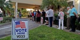 Verkiezingsresultaten in Florida en Georgia ter discussie