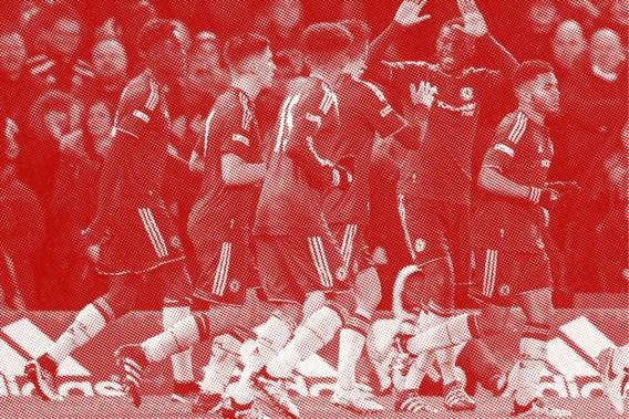 Verboden transfers jonge voetballers blijven ongestraft