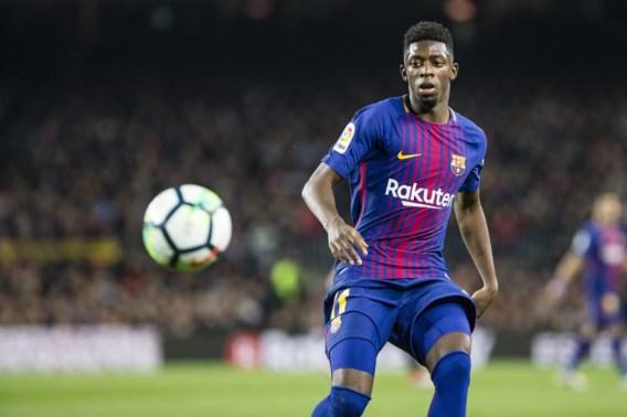 Lionel Messi keert terug na blessure, maar heeft toptalent van 105 miljoen het helemaal verkorven bij Barcelona?