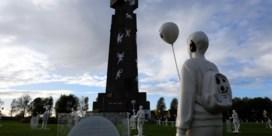 IN BEELD. Theater, kaarsen en een monument voor slachtoffers WOI