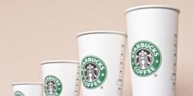 Hippe koffiebar haalt het van Starbucks