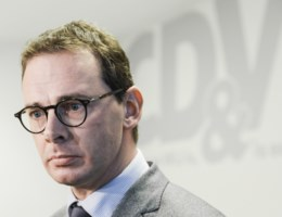 Groen vraagt ontslag minister Schauvliege