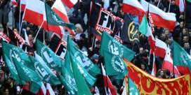 Omstreden mars viert Poolse onafhankelijkheid