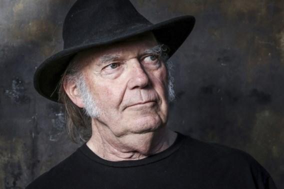 Neil Young boos op Donald Trump: 'De klimaatverandering is wel de oorzaak van de branden'