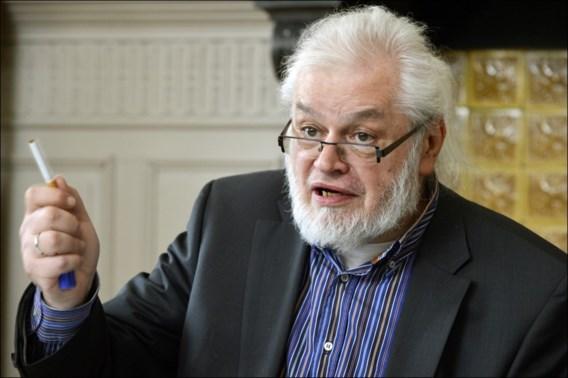 Jean-Pierre Van Rossem krijgt twee jaar effectief voor valsheid in geschrifte, witwassen, belastingfraude en oplichting