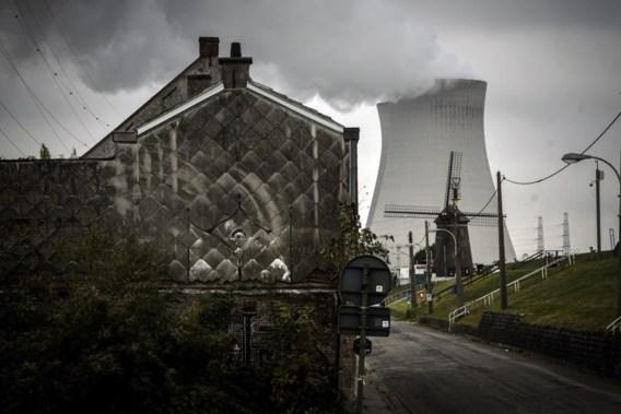 Niemand in ons land staat te springen voor nieuwe kerncentrale