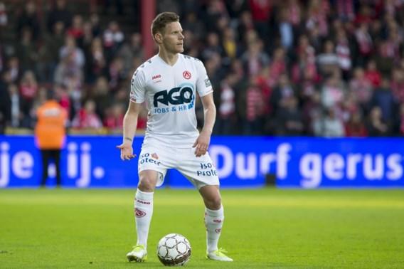 """Anthony Van Loo (30) moet punt zetten achter voetbalcarrière: """"Wat hierna zal komen, is me compleet onbekend"""""""