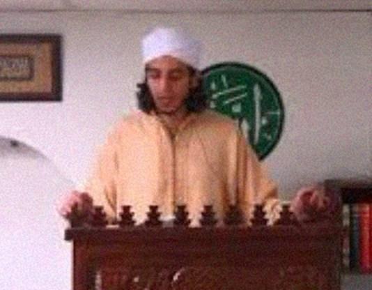 Acht jaar cel voor Antwerpse imam die zich aansloot bij IS