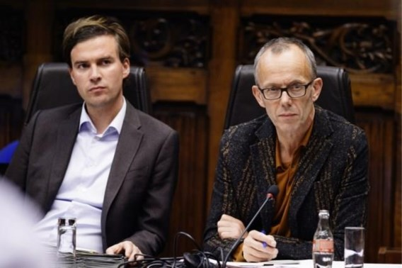 Groen en SP.A schorten coalitiegesprekken in Gent op en schrijven eigen 'formateursnota'
