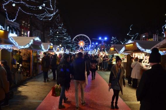 Winterpret Brussel brengt Finland wat dichterbij