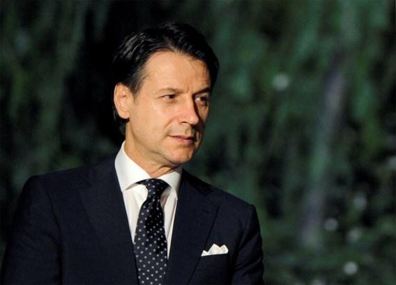 Italië past omstreden begroting niet aan