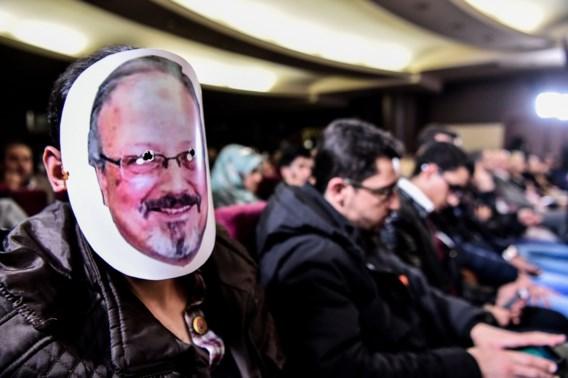 Audiotapes van moord op Khashoggi: 'Vertel het aan je baas'