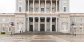 Rust Franco straks in het hart van Madrid?