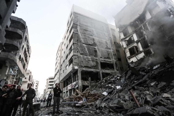 Hamas vraagt onderzoek naar 'Israëlisch bombardement op burgers'