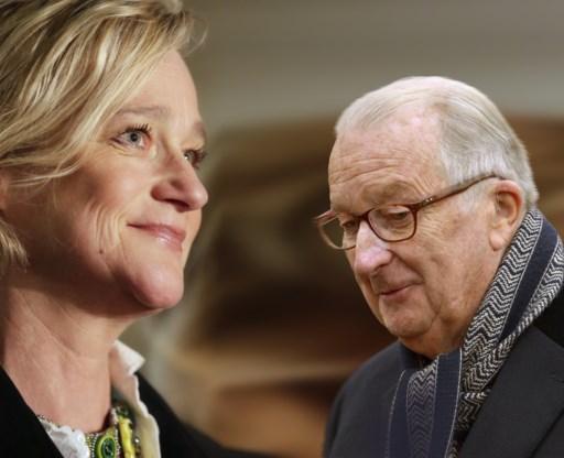 'Discrete bemiddeling tussen Delphine Boël en Albert II in 2013 mislukt'