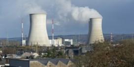 Duitse specialist: Tihange 1 is 'afgeleefd en gevaarlijk'