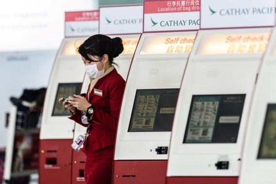 Cathay Pacific maandenlang getroffen door cyberaanvallen