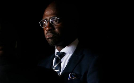 Zuid-Afrikaanse minister stapt op na uitlekken van sekstape