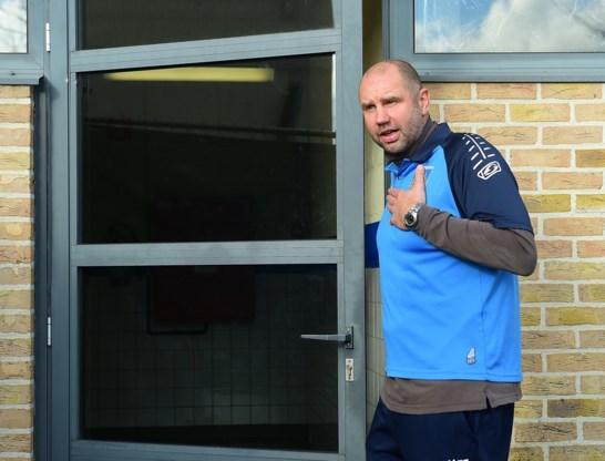 """Bob Peeters legt avontuur bij Waasland-Beveren naast zich neer en blijft trainer van Westerlo: """"Keuze van mijn hart"""""""