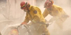 Al 50 slachtoffers bij bosbranden in Californië