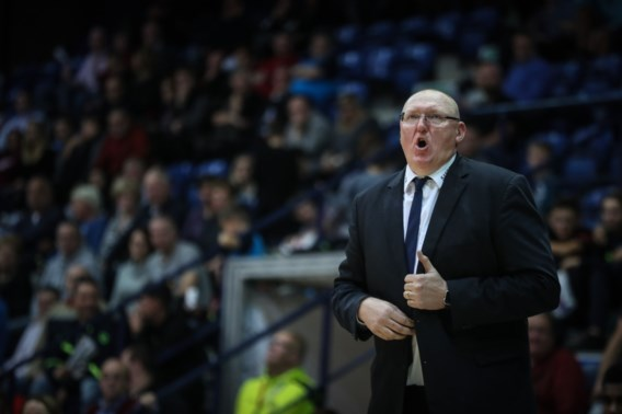 Bergen is uitgeschakeld in FIBA Europe Cup na nederlaag bij Cypriotische Larnaca