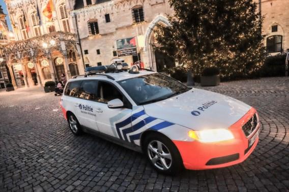 Bestuurder krijgt boete van bijna 8.000 euro voor verschillende inbreuken
