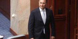Ex-premier Macedonië vraagt asiel bij Orban