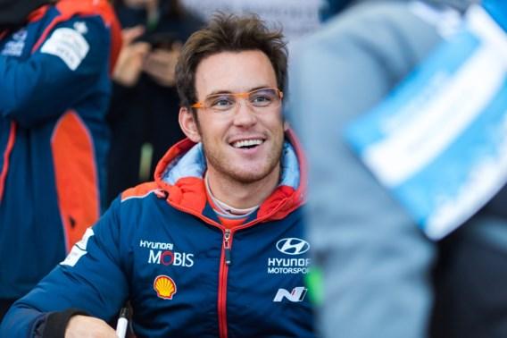 Alle ogen in Australië gericht op Thierry Neuville: WK rally kent ongemeen spannende ontknoping