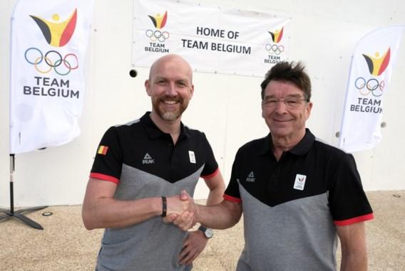 """Eddy De Smedt verlaat BOIC met tevreden gevoel en basis voor de toekomst: """"Logisch dat sport ook communautair is"""""""