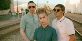 Hooverphonic is Belgisch surrealisme