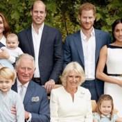 Brits koningshuis geeft nieuwe familiefoto's vrij voor 70ste verjaardag prins Charles