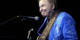 Amerikaanse countryzanger Roy Clark overleden