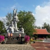 Vietnam - Son My, een plek vol herinneringen