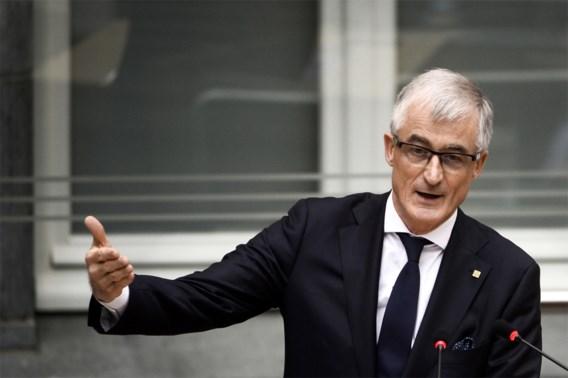 Bourgeois: 'Spanje duidelijk maken dat hun reactie totaal ongegrond is'