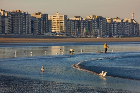Prijzen van appartementen aan kust dalen (behalve op zeedijk)