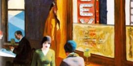 Nu ook veilingrecord voor Edward Hopper