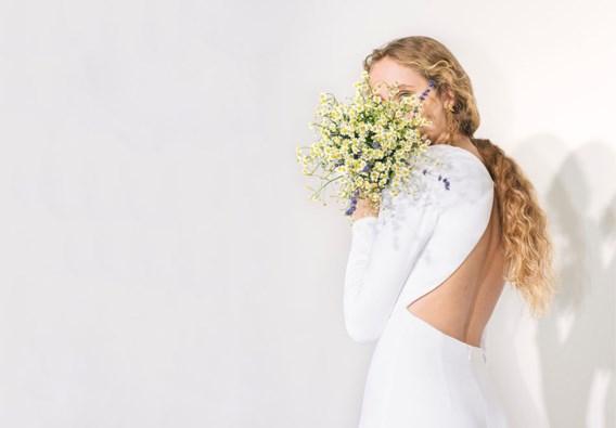 Na Meghan Markle kleedt Stella McCartney nu ook andere bruidjes