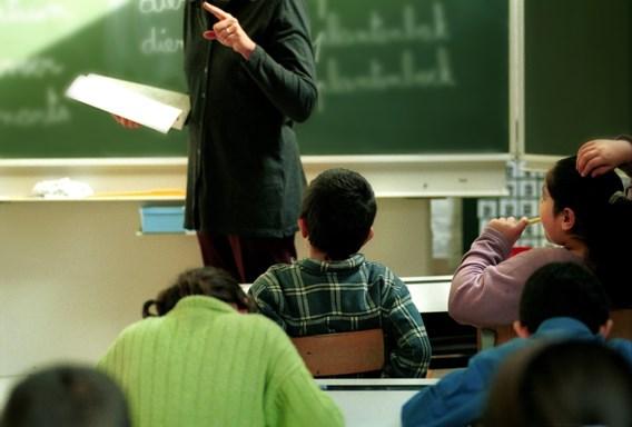 Vlaanderen en Nederland gaan samenwerken in strijd tegen lerarentekort