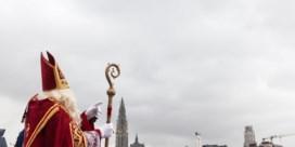 Sinterklaas meert dit jaar aan op Antwerps Eilandje