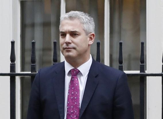 May benoemt nieuwe Brexitminister