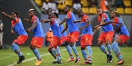 Een match duurt 90 minuten en aan het einde wint Congo