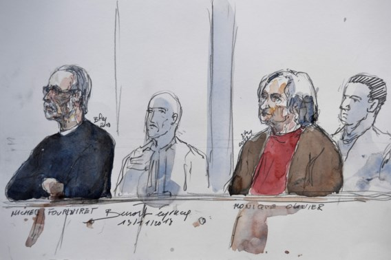 Fourniret opnieuw veroordeeld tot levenslang