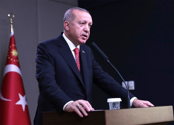 Turkije arresteert opnieuw academici, kunstenaars en handelaars
