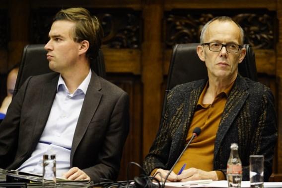 Maandag nieuwe D-day voor coalitie in Gent