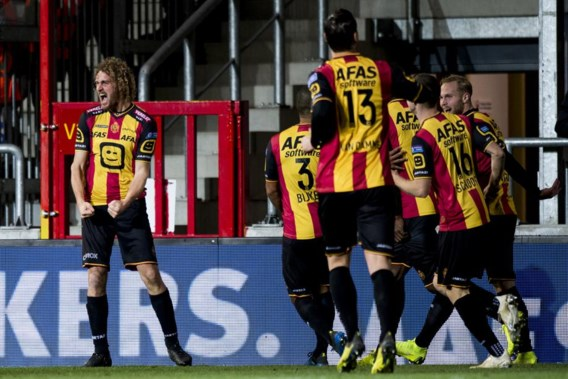PROXIMUS LEAGUE. KV Mechelen moet diep gaan ondanks mannetje meer, maar wint in extremis toch van Lommel